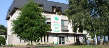 Orvault - Hotel de Ville