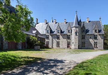 chateau a vendre orvault