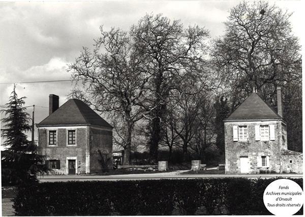 Les maisons jumelles