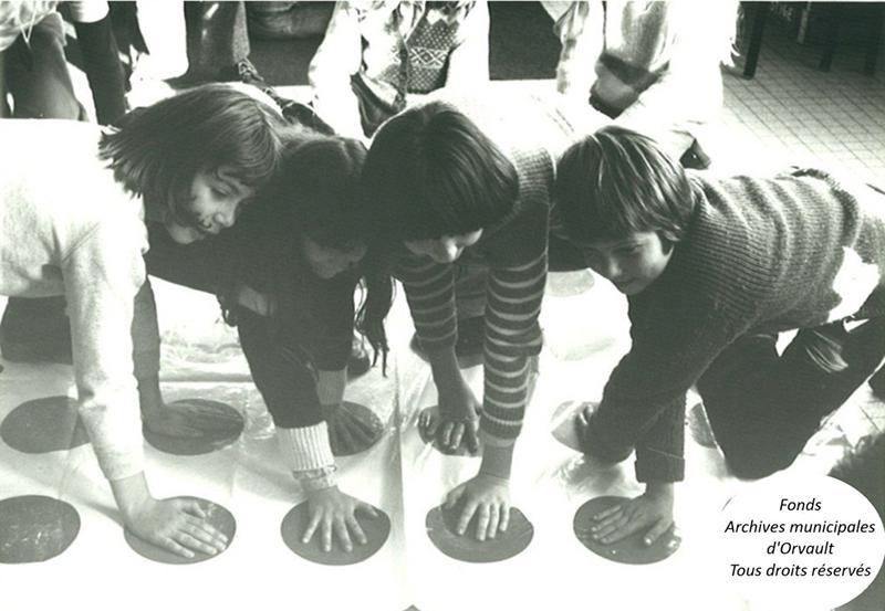 Connaissez-vous le Twister ?